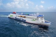 Stena Line to Deploy Two Gas-Powered Ferries