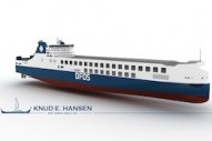 DFDS Orders Two More Bunker-Saving Freight Ships