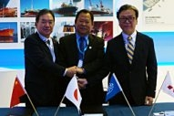 IMO 2020: China COSCO Shipping to Test Scrubbers