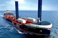 Stena Bulk Announces New Low-Emission Tanker Design