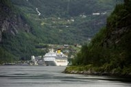 Norway Proposes Scrubber Ban as Part of New 0.1%S ECAs
