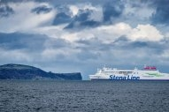 Ferry Company Stena Line Reports Carbon Cuts Ten Years Ahead of Schedule