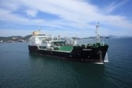 Klaipėdos Marks LNG Reloading Station Commissioning With Cargo Delivery From LNG Bunkering Vessel