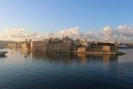 Activists Keep Watchful eye on Valleta Emissions