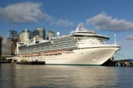 Canada Bans Cruise Ship Calls Until 2022