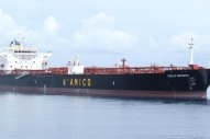 TFG Marine Supplies Biofuels for Joint Industry Emissions Analysis Project