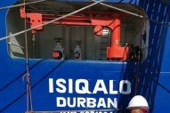 AMSOL Expands Bunker Supply Operation in South Africa