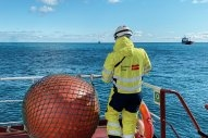 Bunker One Signs Biofuel Supply Deal With Danish Ferry Firm