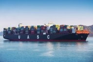 Hapag-Lloyd Signs Deal for World's First Conversion of ULCV to Burn LNG Bunkers