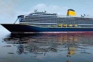 Saga Cruises' Newbuild to Feature Yara Marine Scrubbers