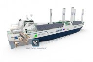 Wärtsilä to Work on Hybrid-Electric LNG Carrier Design
