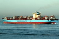 Container Giant Maersk Saw 6.5% Drop in Bunker Consumption in Third Quarter