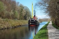 UK Consortium Eyes Inland Waterway Market