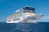 Norwegian Cruise Line Completes Eight Scrubber Installations