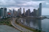 Panama Bunker Sales Lost 5.5% in February