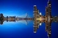 Rotterdam VLSFO Drops Below $500/MT