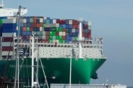 CMA CGM Sees 63% Rise in Q2 Bunker Bill as Carried Volumes Jump