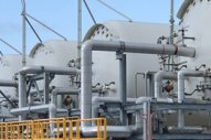 LNG Bunker Supply Lagging Behind Demand Forecasts