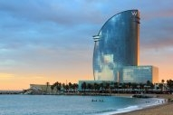 Barcelona may Restrict Cruise Calls