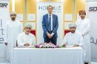 Hormuz Marine Signs Sohar Bunkering Agreement