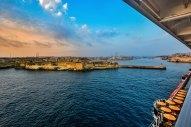 Malta-Sicily Pipeline Opens Doors for LNG Bunkering