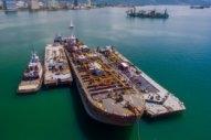 West Indies Petroleum Strikes Exclusive BP Supply Deal