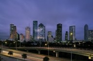 Houston Terminals Reopen After Coronavirus Shutdown