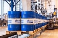 Gazpromneft–Lubricants Sees 7.5% YoY Increase in Marine Lube Sales During 2017 H1