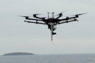 Danish EPA Begins ECA Compliance Checks Using New Aerial Sniffer Tech