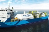Bomin Linde LNG Becomes Nauticor Under New Branding