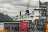 'Startling' New Study on Ferry Industry's Economic Value to Help Electrification Drive: Interferry