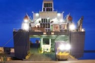 Stena Orders Sixth LNG-powered Ferry