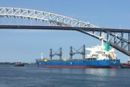 Bulk Carrier Towed to New York After LOP Incident