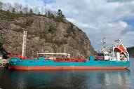 Noway to its Get First LNG Bunkering Vessel