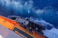 Monjasa Tanker Joins West African Anti-Piracy Training Operation