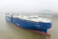 Toyota Sparks Japanese Carrier Negotiations for Order of 20 LNG-Powered Newbuilds: Media Reports