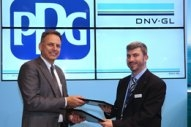DNV GL, PPG Aim to Push Hull Performance Beyond ISO 19030