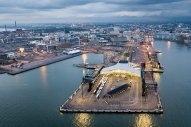 Port of Helsinki Cuts Staff Days to Reduce Costs