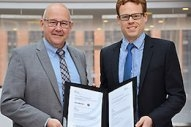 DNV GL Receives EU MRV Accreditation from DAkkS