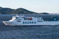 Baleària Makes $70 million Bet on LNG Bunkers