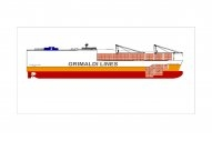 Grimaldi Sees CO2 Reduction of Up to 43% From New Multipurpose Ships