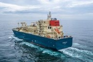 France's First LNG Bunker Barge to Enter Service by End of 2021