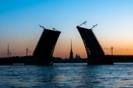 St. Petersburg: Bunkering Disruptions for 2 Months