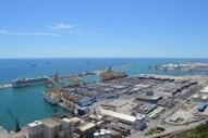 European Ports Set to Be Affected by Dockworker Strike Action