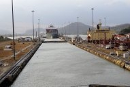 Panama Canal Sets 2030 Carbon Neutrality Target