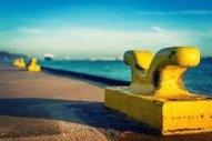 BPO: Environmental Port Charging Should Remain Voluntary