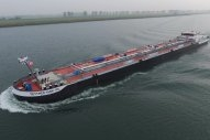 New Research Sees Methanol Advantage for Shipping