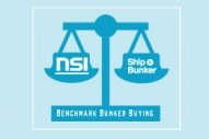 PRESS RELEASE: NSI Teams Up With Ship & Bunker to Launch New Benchmark Bunker Buying Service