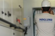 Høglund Marine to Provide Supply Automation Systems to Bernhard Schulte LNG Bunker Vessel