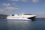 "High Speed Ferry Business ""Very Exposed"" to Fuel Volatility, Says Trasmediterránea Director"